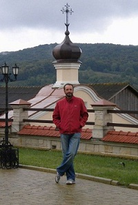 La Repubblica Moldava. Intervista ad Alberto Basciani