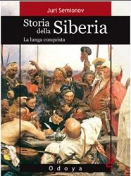 Storia della Siberia