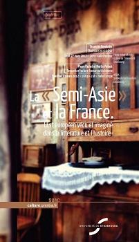 Halb-Asien und Frankreich Erlebtes und erinnertes Osteuropa in Literatur und Geschichte
