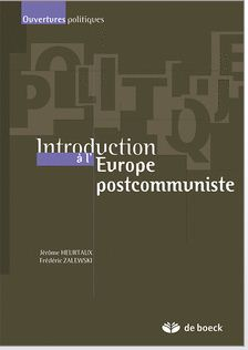 Introduction à l'Europe postcommuniste