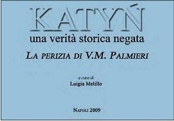 Katyń. Una verità storica negata