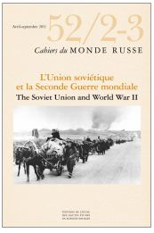 The Soviet Union and World War II