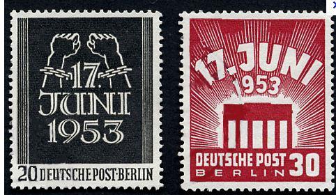 CfP: Der 17. Juni 1953 in Sachsen