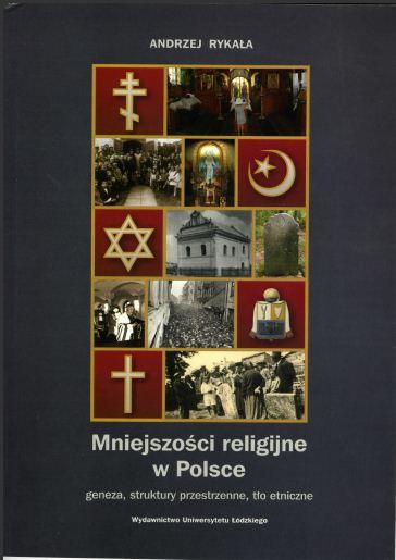 Mniejszności religijne w Polsce.
