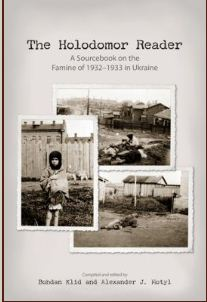 The Holodomor Reader