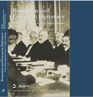 Romanian and European Diplomacy