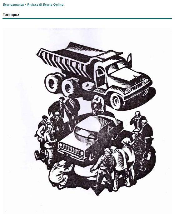 L'Italia e il blocco sovietico fra antagonismo politico e cooperazione economica