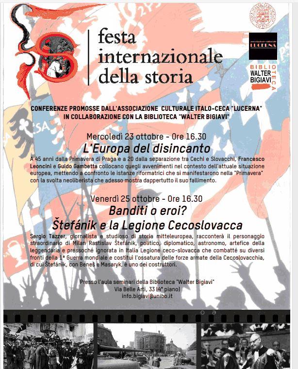 Festa internazionale della Storia