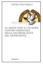 La Santa sede e l'Europa centro-orientale