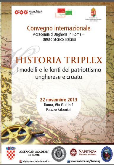 Historia Triplex