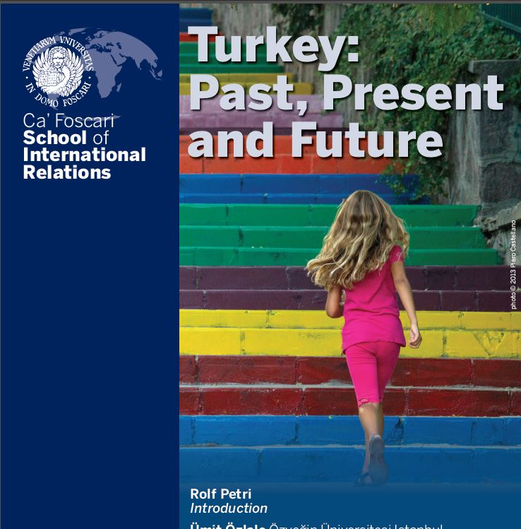 Turkey: Past, Present and Future