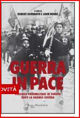 Guerra in pace