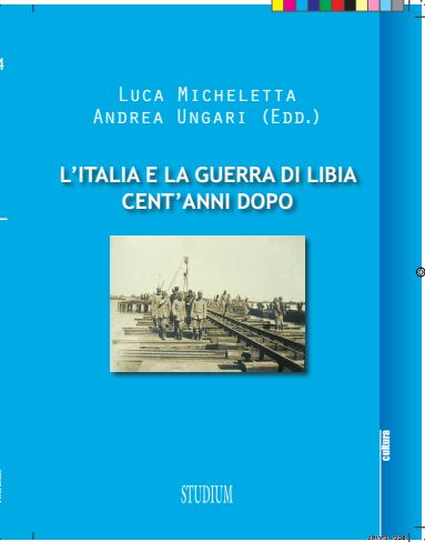 L'Italia e la guerra di Libia