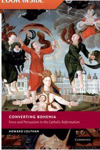 Converting Bohemia