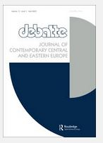 CfP: Crises and Resistance in Central and Eastern Europe