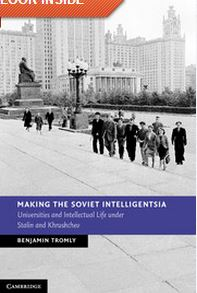 Making the Soviet Intelligentsia