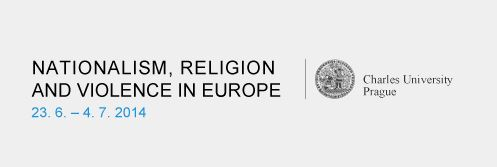CfA: Summer Seminar on Nationalism, Religion and Violence
