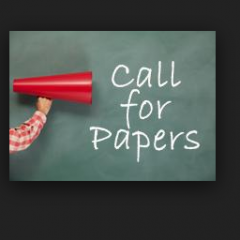 Cf: CALL FOR PAPER PROPOSALS