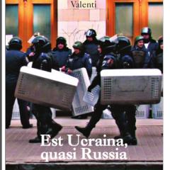 Est Ucriana, quasi Russia