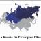 La Russia fra l'Europa e l'Asia