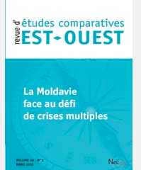 La Moldavie au défi de crises multiples