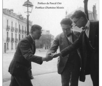 Les nouvelles élites tchécoslovaques