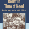 Relief In Time Of Need