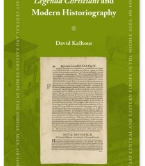 Legenda Christiani and Modern Historiography