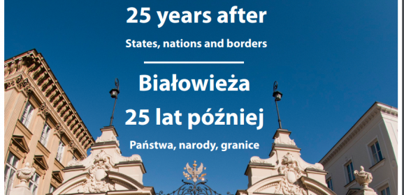 CfP: Warsaw East European Conference