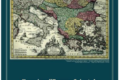 Venezia e l'Europa Orientale tra il tardo Medioevo e l'Età moderna