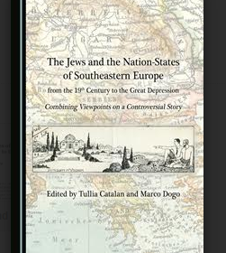 The Jews and the Nation-States of Southeastern Europe