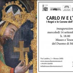 Carlo IV e l'Italia