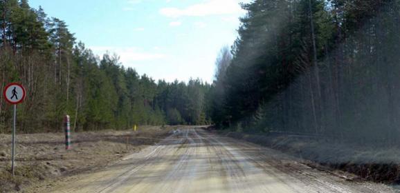 Les frontières dans la région baltique: points de passages ou objets de fermetures?