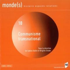 Communisme transnational