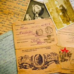 "CfP: A ""memory revolution"": soviet history through the lens of personal documents"