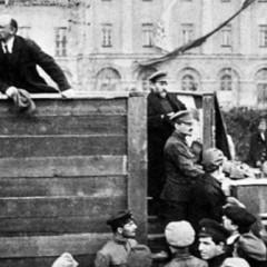 1917 Revolution Reading List