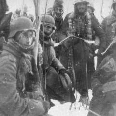 Alleati contro il Bolscevismo