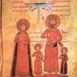La figura dello zar nella storia e nella cultura della slavia ortodossa