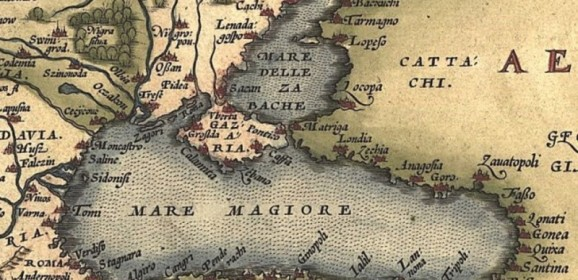 CfP: Revisiting the Nation. Transcultural Contact Zones in Eastern Europe
