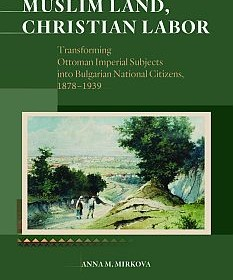 Muslim Land, Christian Labor
