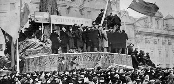 Al calare della cortina di ferro: l'Italia e l'Europa Orientale 1944-1948
