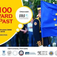 CfP : Romania100: Looking Forward through the Past