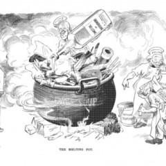 CfP: La Conférence de la Paix de Paris de 1919. Les défis d'un nouvel ordre mondial