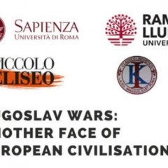 YUGOSLAV WARS: ANOTHER FACE OF EUROPEAN CIVILISATION?