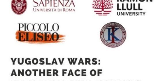 YUGOSLAV WARS: ANOTHER FACE OF EUROPEAN CIVILISATION?