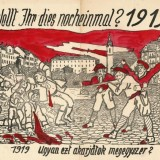CfP: The Local and the Regional Dimensions of 1918/19. A Comparison