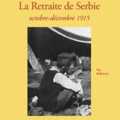 La Retraite de Serbie