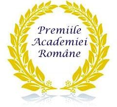 PREMIILE ACADEMIEI ROMÂNE PENTRU ANUL 2015