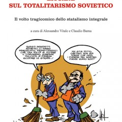 Storielle e barzellette lituane sul totalitarismo