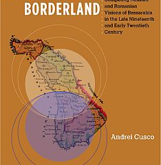 A Contested Borderland